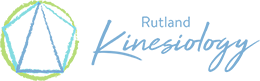 Rutland Kinesiology Logo